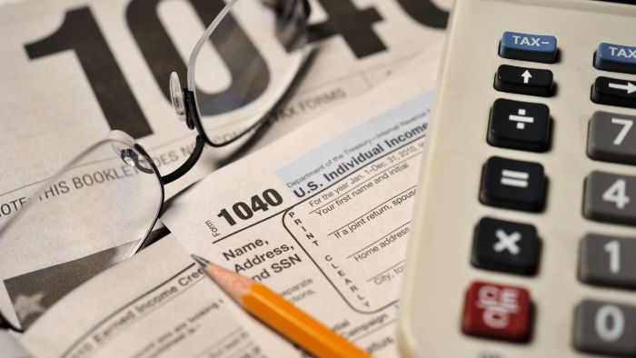 What Are Some Deductions for Self-Employed Taxpayers?