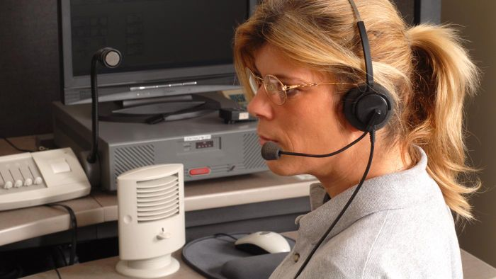 What is a dispatcher practice test?