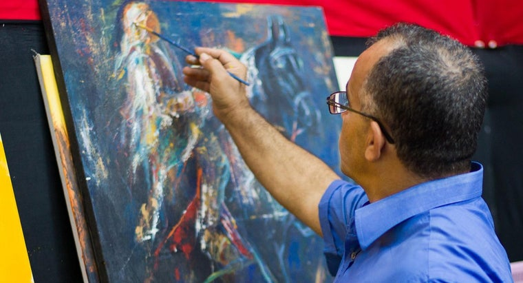 What Can You Do With an Associate Degree in the Arts?
