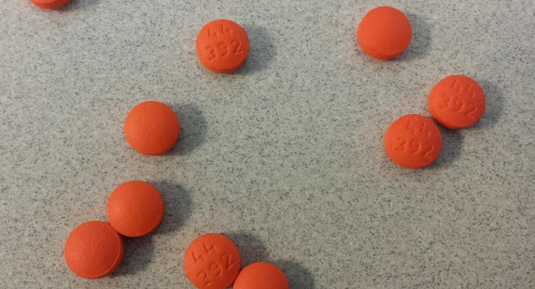 Can Regular Use of Ibuprofen Affect the Kidneys?