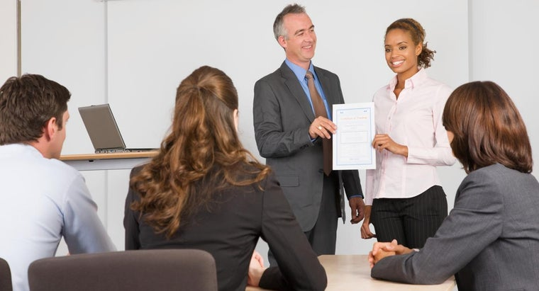 What Are Some Instructor Certification Courses?
