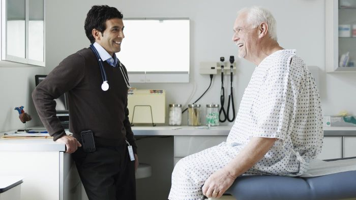 How Long Is the Recovery Period After Prostate Surgery?