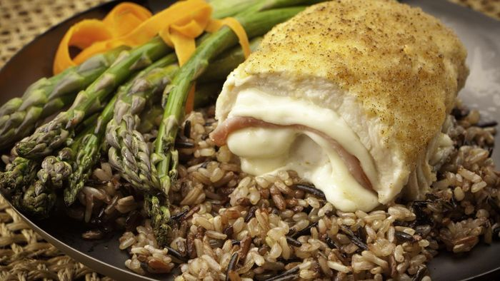 What Is in Cordon Bleu Sauce?