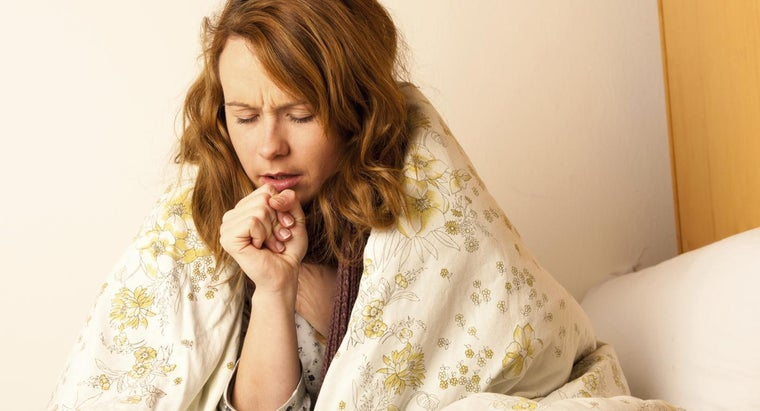 What Is the Most Effective Treatment for a Cough Caused by Pneumonia?