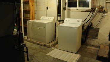 How Do You Reduce the Noise of Your Washer and Dryer?
