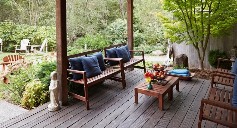 What Are Some Tips for Designing a Backyard Patio?