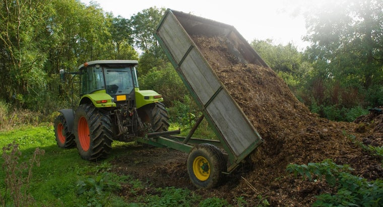 How Can You Sell Used Dump Trailers?