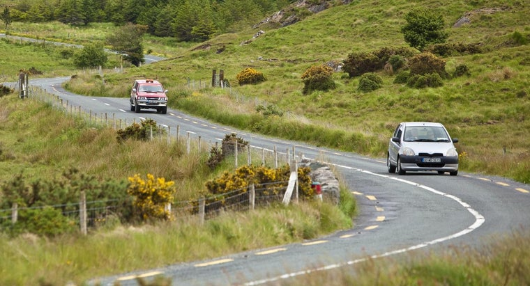 How Can You Purchase Car Insurance in Ireland?