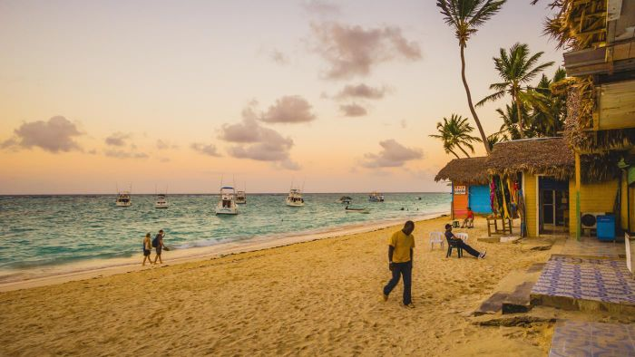 What Are Some Fun Things to Do in Punta Cana, Dominican Republic?