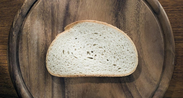 Are Basic White Bread Recipes Simple?