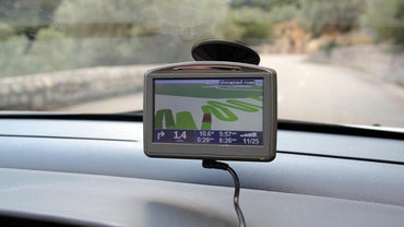 How Do You Update a Rand McNally GPS?