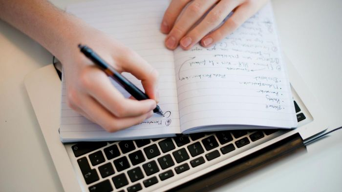 How Has Writing Changed As Computers Have Become More Popular?