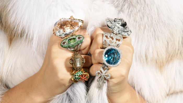 Can You Buy Jewelry on QVC?