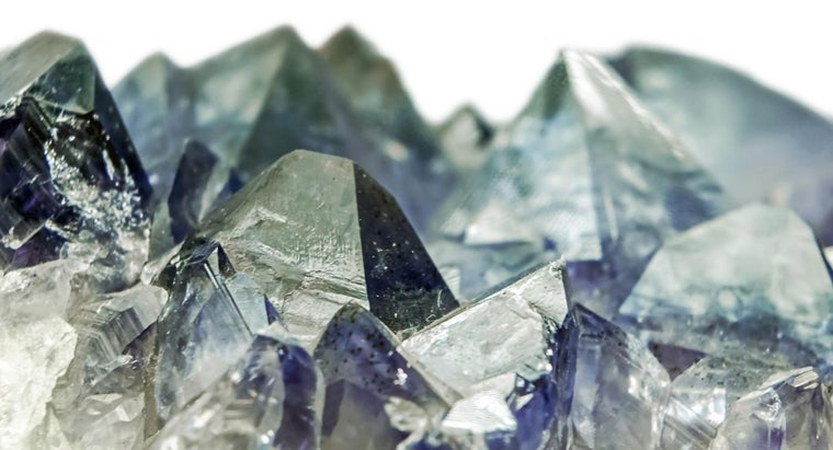 How Do You Grow Crystals at Home?