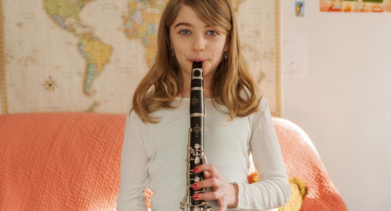 What Are Some Types of Wind Instruments?