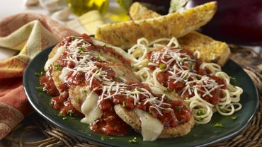 What Are Some Eggplant Parmesan Recipes?