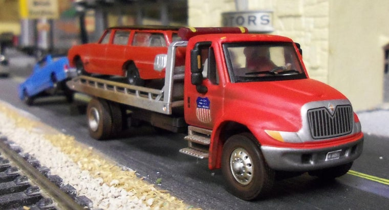 Where Can You Find Used Rollback Tow Trucks for Sale?