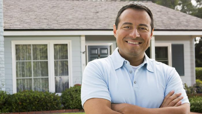 Is It Possible to Find a House Owner by Address?