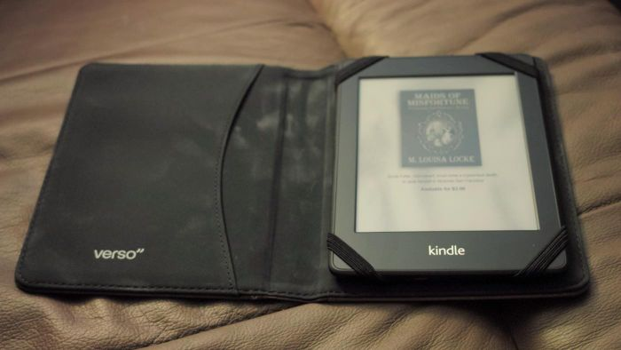 Does Best Buy Sell the Amazon Kindle Paperwhite?
