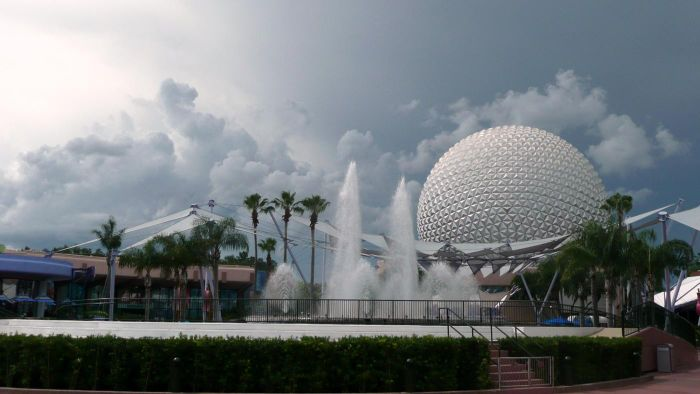 Is it a better value to buy a one-day Epcot ticket or a two-day pass?