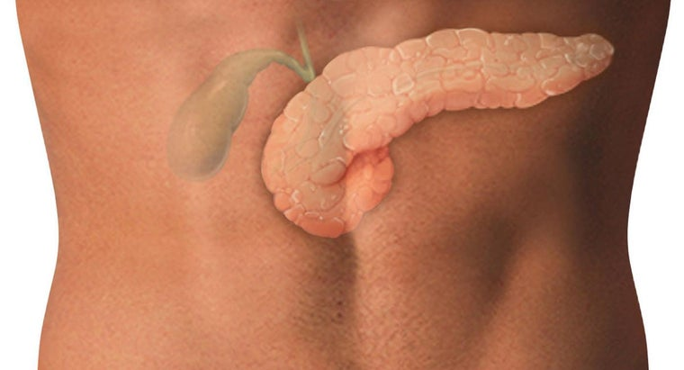 What Are the Symptoms of a Bad Gallbladder?