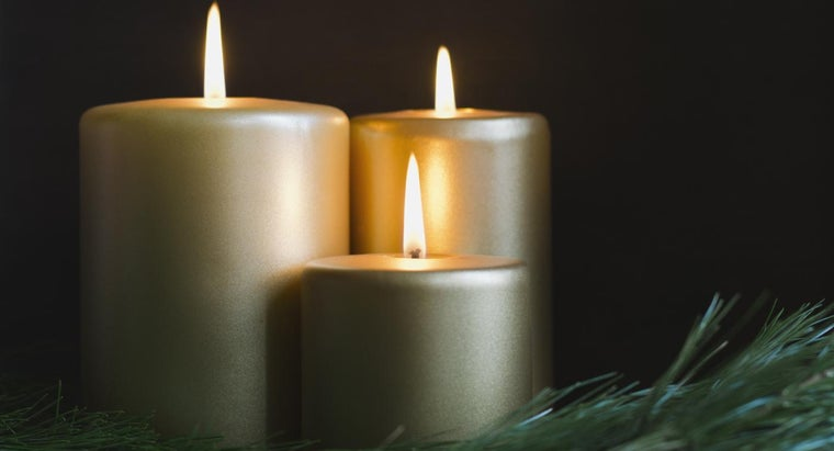Does White Barn Candle Company Have an Online Catalog?