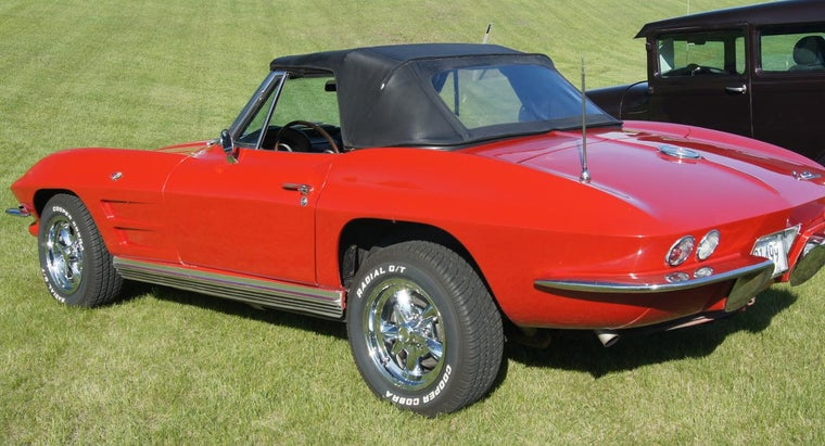 Which Cars Are Competitors to the Corvette?