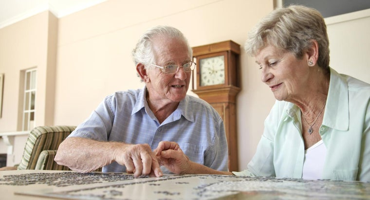 How Do You Care for a Person With Dementia?