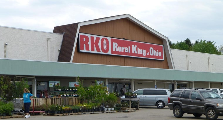 Where Can You Find Rural King Store Locations?