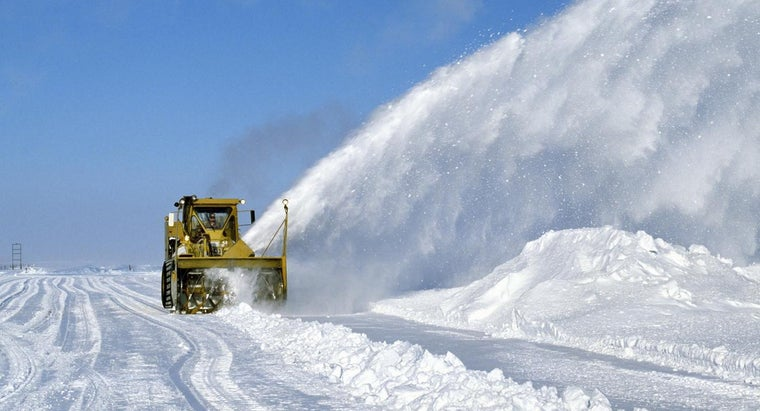 Where Can You Purchase a Western Snow Plow?