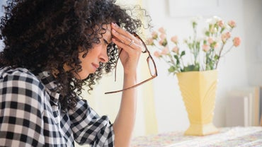 What Are the Symptoms of a Stress Headache?