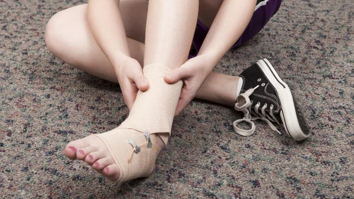 How Do You Treat Pain on the Foot?