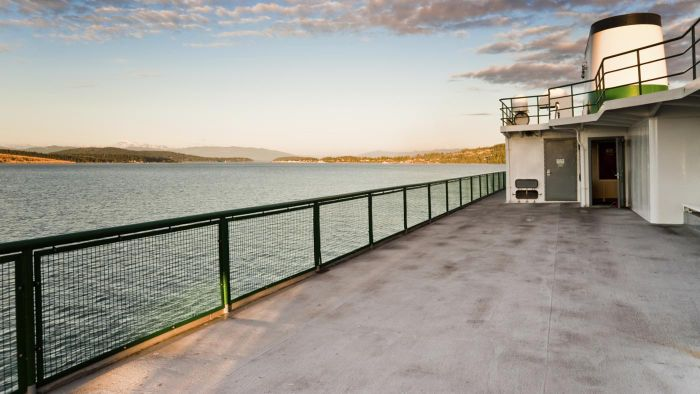 Are the Anacortes Ferry Schedules Available Online?