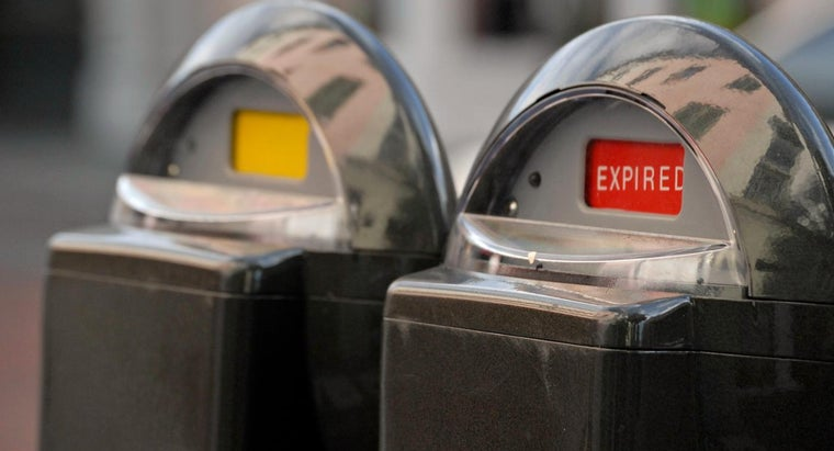 Can You Pay City of Los Angeles Parking Tickets Online?