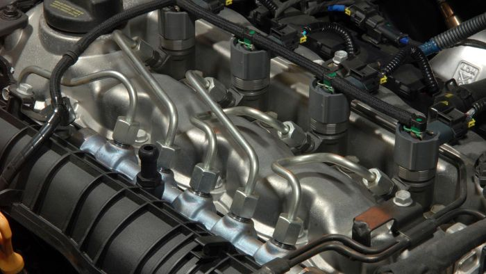 Is the Timing in a Diesel Injection Pump Important?