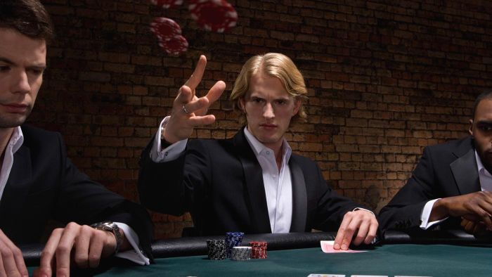 What Are Some Famous Movies About Poker?