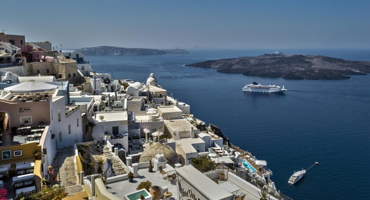 What Companies Offer Mediterranean Cruises?