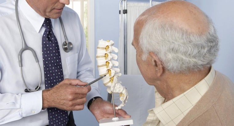 What Treatments Exist for Osteoporosis?