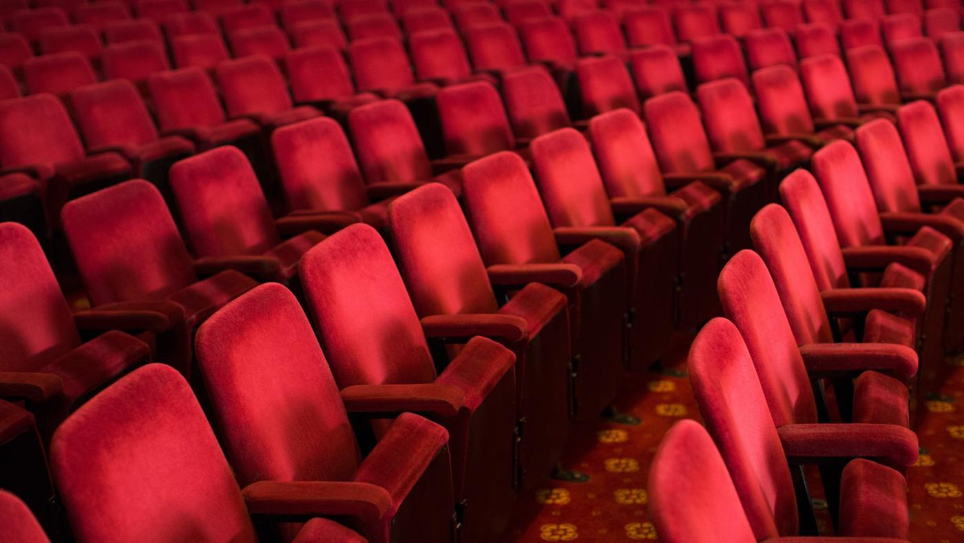 What Was the First Movie Shown in Theaters?