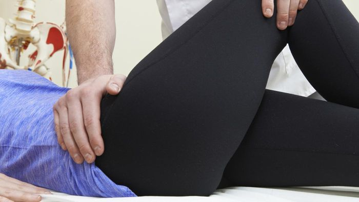 Is Groin Pain a Symptom of an Inguinal Hernia?
