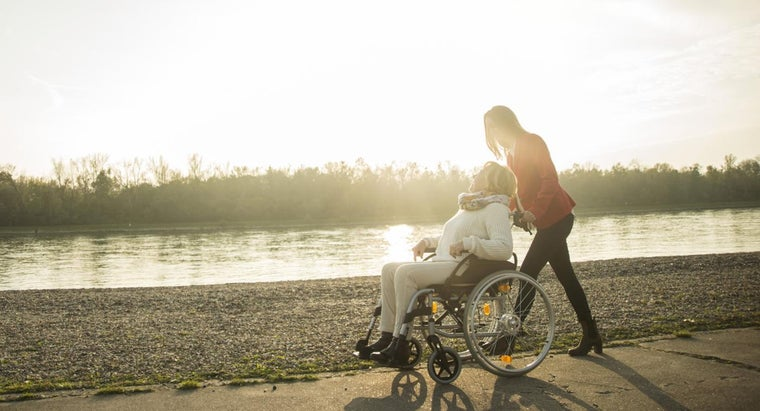 What Disabilities Are on the Social Security Disability Eligibility List?