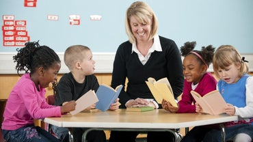 How Do You Help a First-Grader With Reading?
