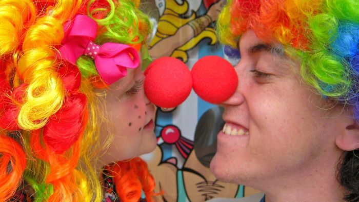 Who Are Some Clown Service Providers in Stockton, California?