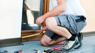 How Do You Measure for a Residential Storm Door?