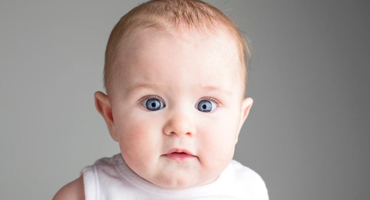 What Were Some Unusual Baby Girl Names in 2014?