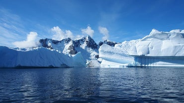 What Are Some Facts About Antarctica?