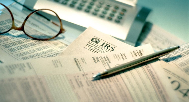 How Do You Make Quarterly Tax Payments to the IRS?