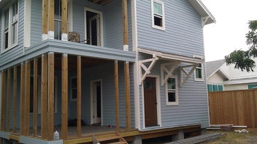 What Is a Hardie Board Siding?