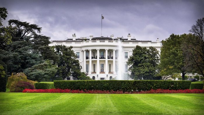 Who Were Some Important U.S. Presidents?