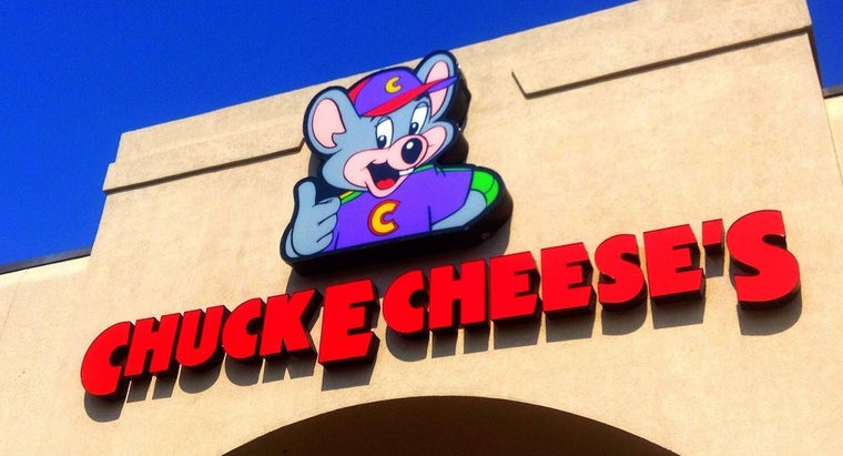 Does Chuck E. Cheese's Issue Coupons for Tokens?